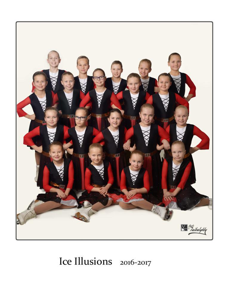 tulokkaat-saiml-ice-illusions1617